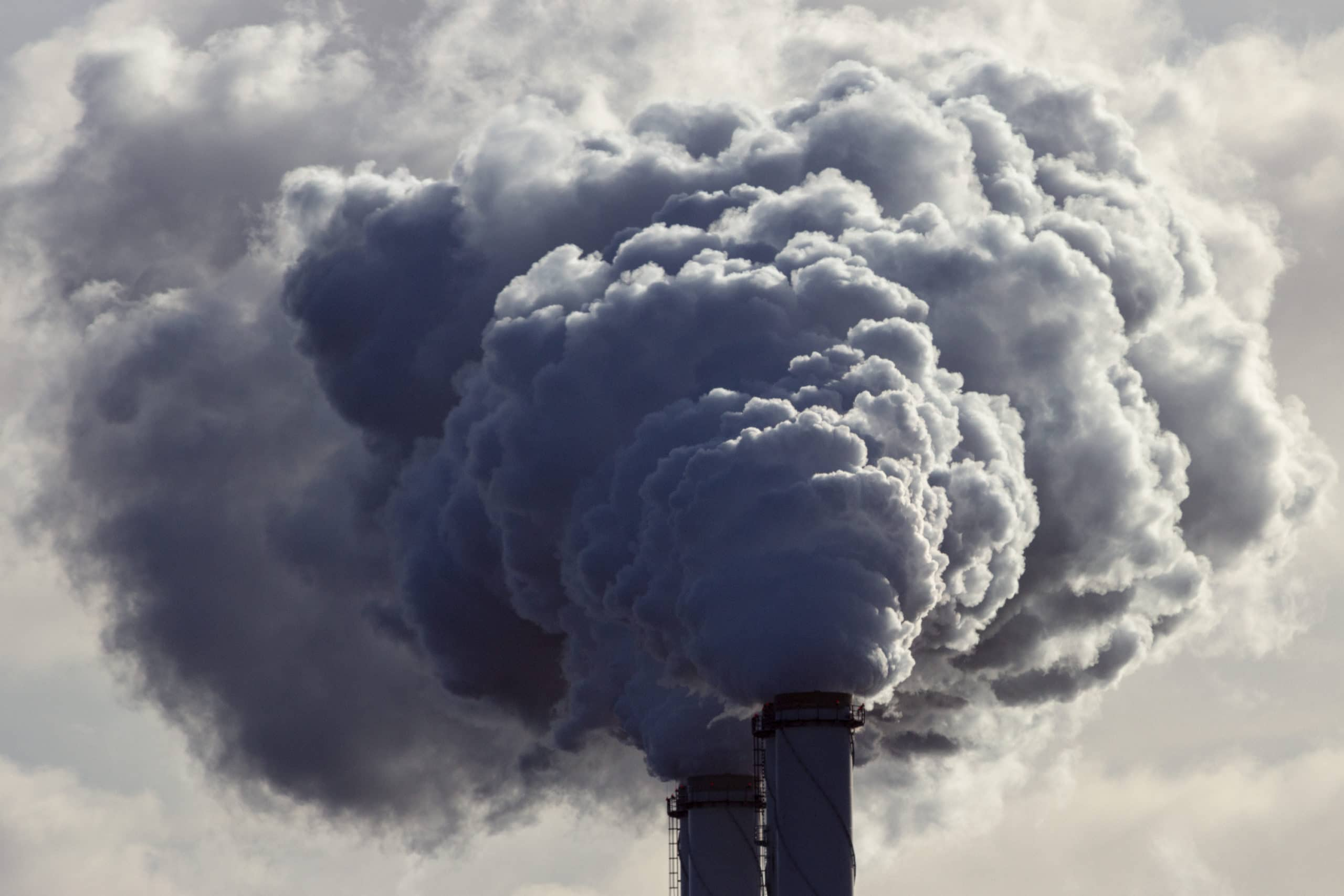 Exposé sur la pollution de l'air