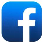 logo facebook format video