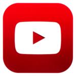 logo youtube format video